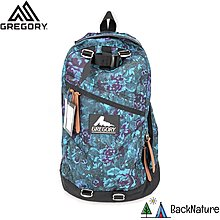 Gregory Day Pack Backpack Blue Tapestry 26L  經典書包 潮流背囊 舊LOGO
