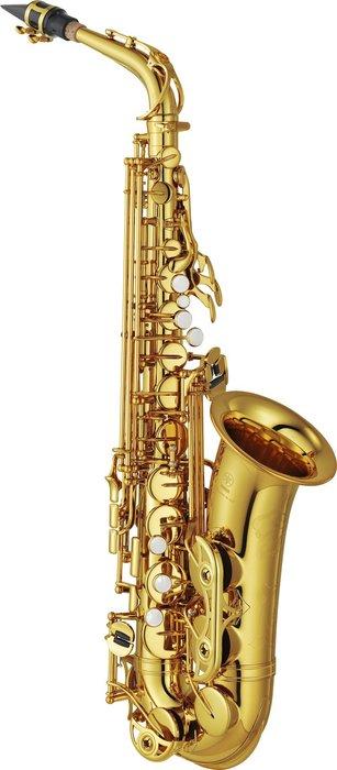 造韻樂器音響- JU-MUSIC - 全新 YAMAHA YAS-62 中音薩克斯風 Alto Sax
