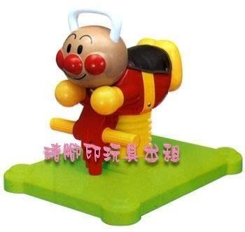 °✿豬腳印玩具出租✿°麵包超人搖搖馬(...