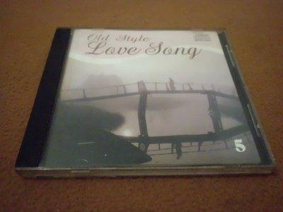 【杜比唱片】 CD ~ OLD STYLE LOVE SONG  //  LET IT BE    *** CD ***