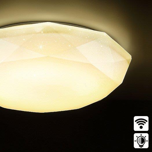 【18Park 】閃爍星光 Starlight ceiling light [ 星光吸頂燈-調光調色 ]