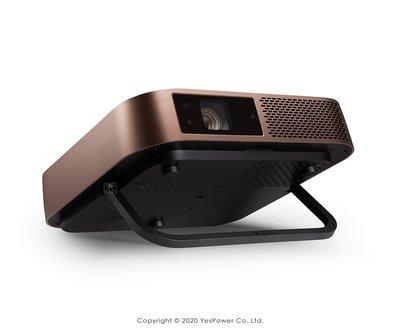 M2 ViewSonic Full HD 1080p 3D無線智慧微型投影機 LED/1920x1080/3W喇叭/悅適