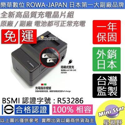 星視野 免運 ROWA 樂華 Sony FM500H 充電器 A99 A77 A65 A58 A57 A350 A300