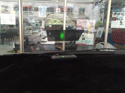 [SSY 翔陽 SSY] SUBARU FORESTER 車速型/CANBUS 抬頭顯示器
