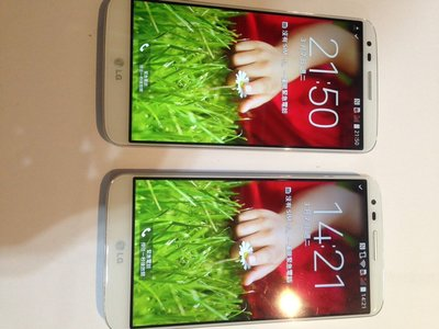 LG G2 16G (5.2吋、4G、1300 萬畫素)1支