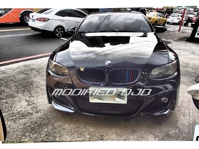 DJD20082215 BMW E90 E92 M側裙  依現場報價為準