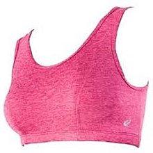 [迦勒] ASICS 亞瑟士 女內部肌肉調整運動內衣 XAK645-18 桃紅