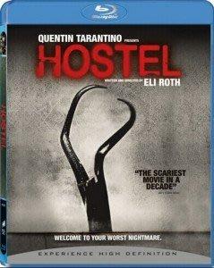 【藍光影片】恐怖旅舍1 / 人皮客棧1/ HOSTEL: Part I (2005)