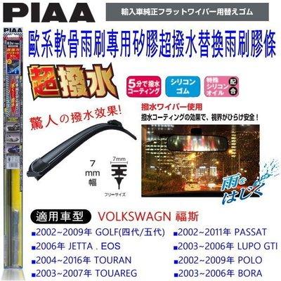 和霆車部品中和館—日本PIAA 矽膠超...
