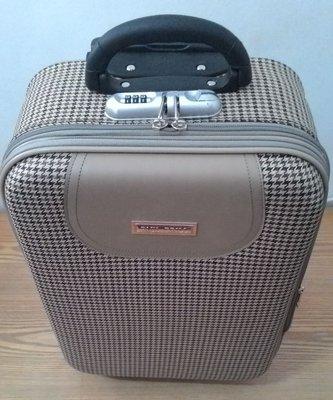 [Paul Brill] 精美時尚行李箱 手提箱 旅行箱