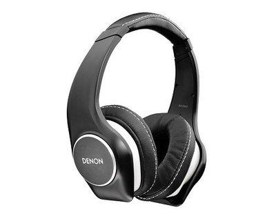 出清福利品非展示機 DENON AH-D340 可換線設計, 耳罩式耳機, 公司貨, 附保卡保固 新北市