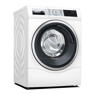 *錦達*『公司貨 Bosch博世 10公斤 智慧高效洗脫烘滾筒洗衣機 WDU28560TC』另有F2721HTTV