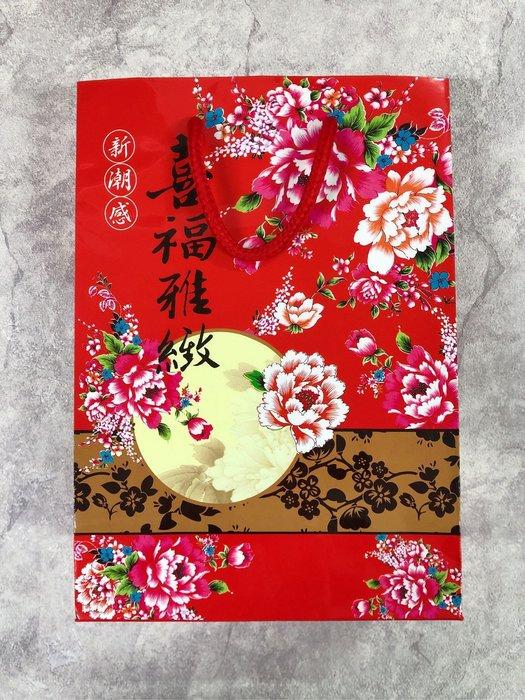愛饕客【送禮提袋】6K小禮花袋