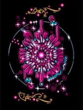 [心靈之音] #130 陶醉(促進喜悅與淨化能量)Fascination-能量催化圖-美國進口中文說明