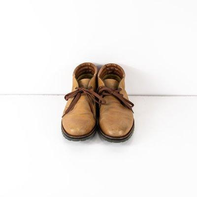 【品牌競區】Amiable Stylish Outlook 阿瘦皮鞋 / 休閒皮鞋 / UK 9號 ~ SHK125