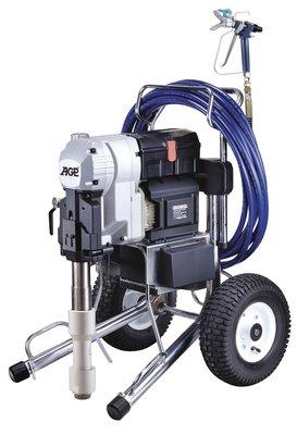 ╭☆優質五金☆╮AGP PM039 無氣 噴漆機AIRLESS (可噴彈泥)(不含油漆桶車)