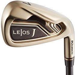 【飛揚高爾夫】Kasco LEIOS J 鐵桿#5-P+A+S 碳身(含鐵桿套)(日規) 鐵桿組