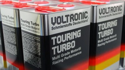 VOLTRONIC®  | Touring TURBO