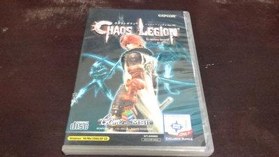 J5-1《好書321KB》Chaos Legion Unreal Tournament Pre Launch Capco