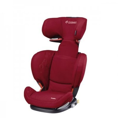 Maxi-Cosi RodiFix child car seat 成長安全汽車座 紅色