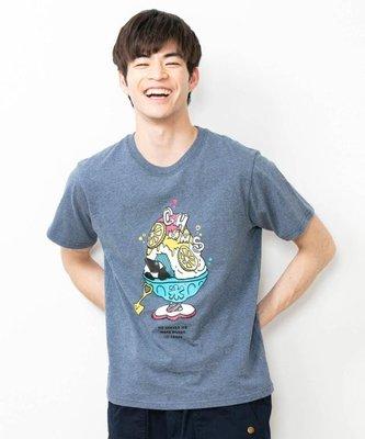 ☆COOKIE@CHUMS☆2019到貨-挫冰企鵝厚實水洗布料圓領T恤!正品!很多色!!男女共款!!