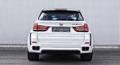 【樂駒】 HAMANN 德國 改裝 大廠  BMW F15 X5 寬體 空力 外觀 套件 全車