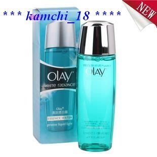 全新包裝 Olay White Radiance™ Premium 高效透白系列 Pristine Liquid Light Essence Water 高效透白露 150ml