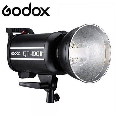 第二代 Godox Quicker QT400IIM 閃客110V高速回電棚燈  1/8000秒高速同步 公司貨