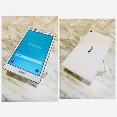 ☂️二手機ASUS Zenpad 7.0 (Z370kl  7吋 8GB)