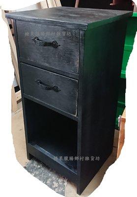 ZAKKA糖果臘腸鄉村雜貨坊      木作類.. Irina收納櫃/床邊櫃(展示櫃/陳列櫃/玄關櫃/道具櫃/櫥窗佈景)