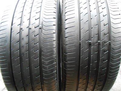 ◎至品中古胎◎優質中古跑胎~215/ 45/ 17 登陸普 VE303 高性能跑胎 ~含安裝.平衡 新北市