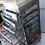 瓦斯型蒸箱(5層)/蒸籠/蒸櫥/立式蒸櫥/廣式蒸箱/蒸盅湯/蒸湯/蒸魚