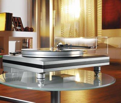 《南港-傑威爾音響》德國老牌 THORENS TD 850 黑膠唱盤