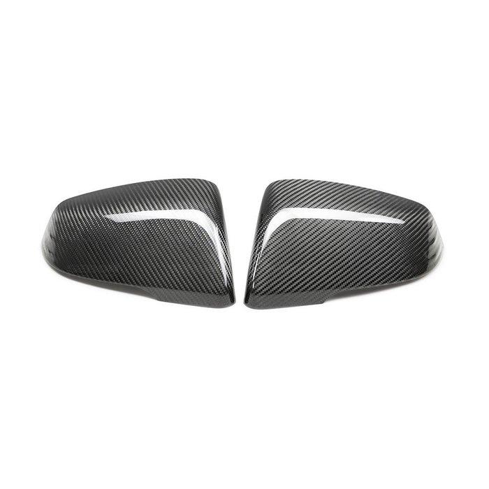 [加菲國際] SEIBON TOYOTA GR SUPRA(A90)亮面 碳纖維 後視鏡 外蓋