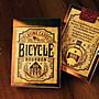【USPCC撲克】Bicycle Bourbon Playing Car...