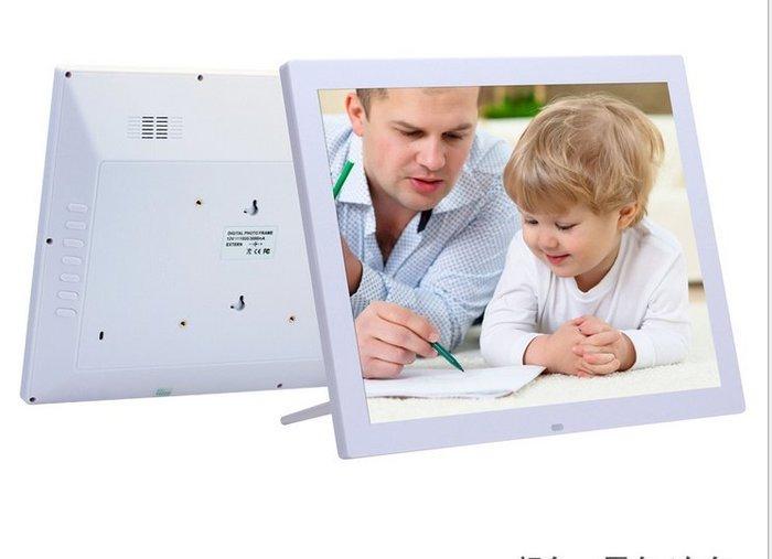 15寸多功能廣告機 高清數碼相框