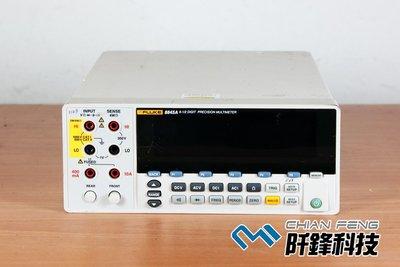 【阡鋒科技 專業二手儀器】FLUKE 8845A 六位半高精度萬用電表