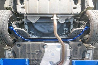 DIP 承富 Hardrace 後 加裝 防傾桿 Mazda CX-30 DM 19+ 馬自達 專用 Q0593