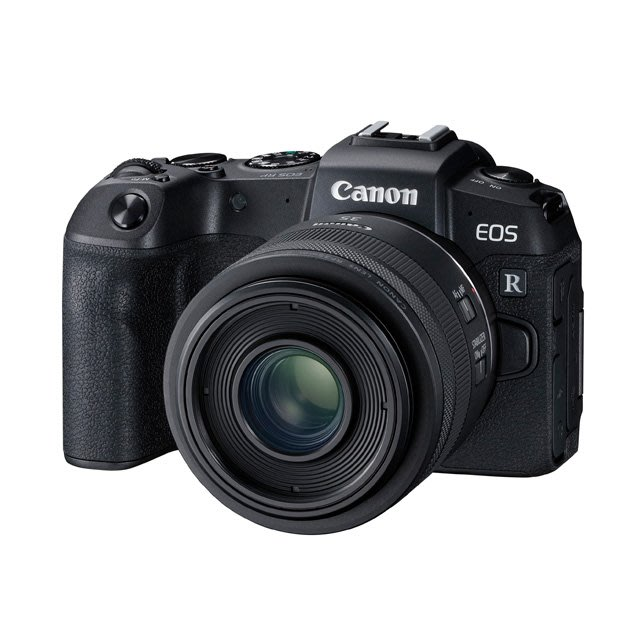 Canon eos RP RF 35mm f1.8 Macro IS STM