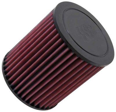 【Power Parts】K&N 高流量原廠交換型空氣濾芯 E-9282 AUDI A6 2.0 2004-2011