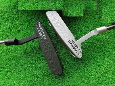 高爾夫球桿高爾夫球桿男士泰特力斯特Titleist推桿一字直條型golf putter
