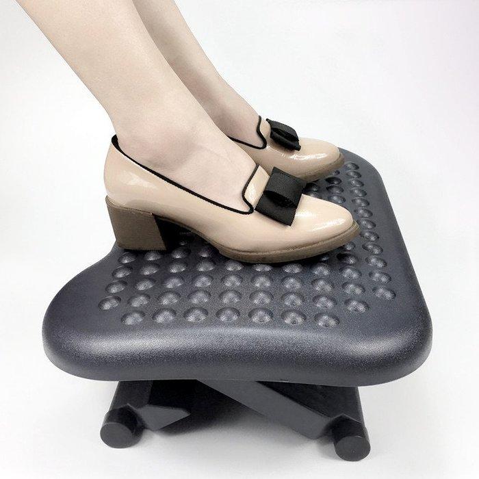 腳踏板 三檔可調【奇滿來】辦公學習解決久坐問題 改善姿勢 墊腳凳擱腳板踏腳墊 鬆鬆坐姿 兒童學生工作電腦辦公 AVLR