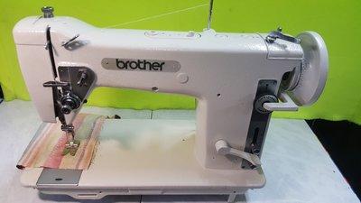 【縫紉機/針車 】日本製造兄弟牌BROTHER 繡花.  Z字縫 多功能工業用針車