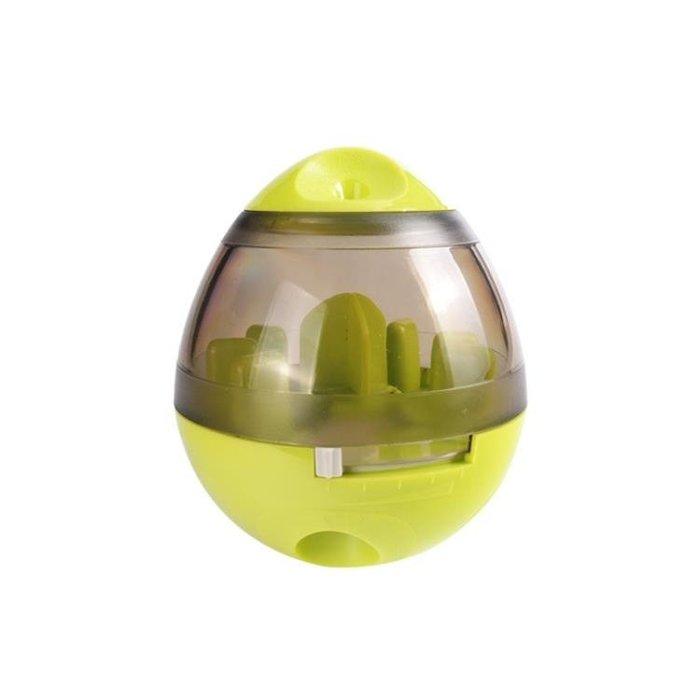 漏食球狗狗玩具寵物用品益智喂食器狗慢食器 JA2535