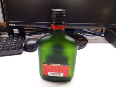 空酒瓶一個($10元平郵)
