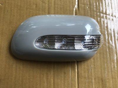 懶寶奸尼 TOYOTA 豐田 ALTIS 年份01-07 照後鏡外蓋 後照鏡外蓋 後視鏡外蓋 含方向燈 素材 嵌入式