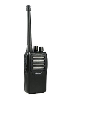 《實體店面》【TRAP】TRAP PK200 最新業務機 距離更遠[ 雙鋰電+托咪] 無線電對講機