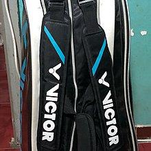victor羽毛球背包(可裝12枝拍)