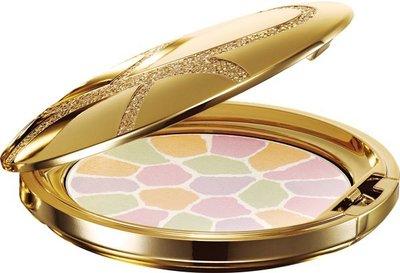 【Q寶媽】ALBION 艾倫比亞 Elegance 極緻歡顏5D蜜粉餅 8.8g 色號任選 台灣專櫃貨 E大餅 歡妍