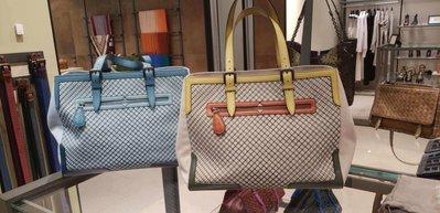 BV節慶超值特價Bottega Veneta   Napa Canvas bag包,請先參考商品描述.美outlet代購